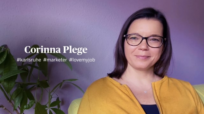 4 Jahre Holacracy: Corinna Plege