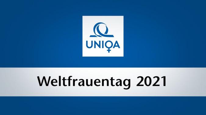 UNIQA - Weltfrauentag 2021 (Deutsch)
