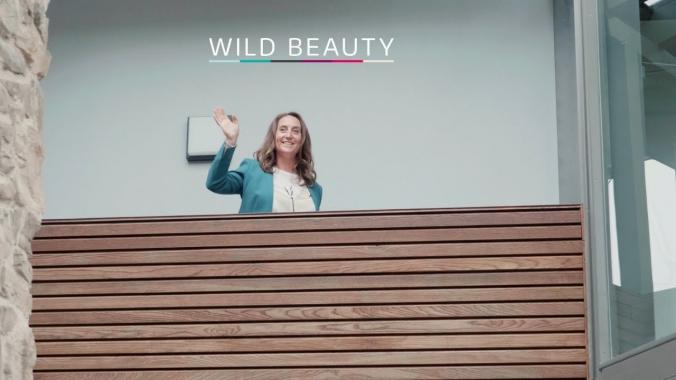 Wild Beauty Rundgang