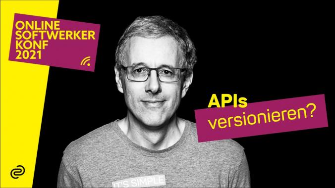 API-Management: Was ist das und wer braucht das? - Roger Butenuth