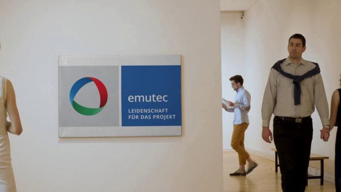 emutec Logo Galerie