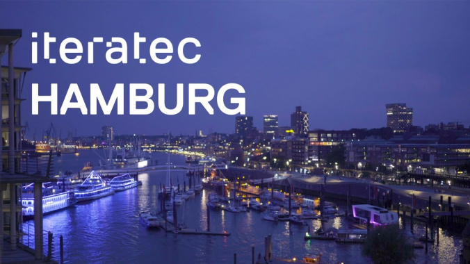 iteratec   Hamburg