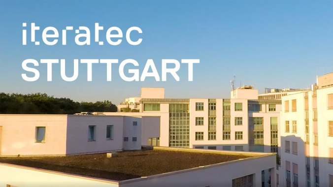 iteratec   Stuttgart