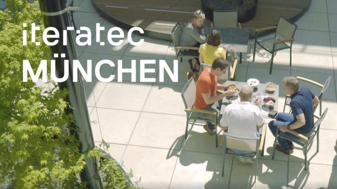 iteratec   München