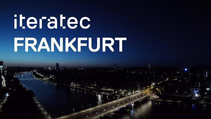 iteratec   Frankfurt am Main