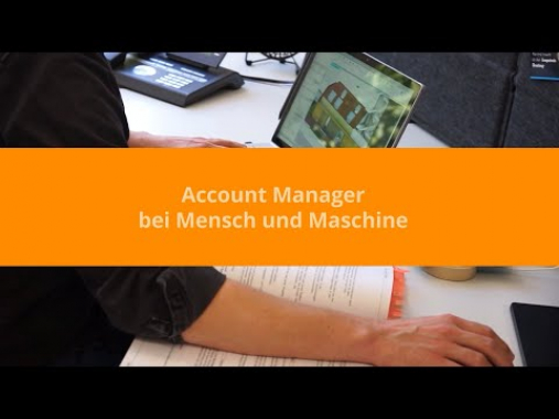 Account Manager bei MuM