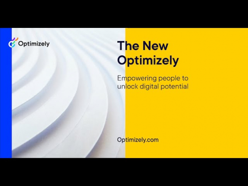 The New Optimizely