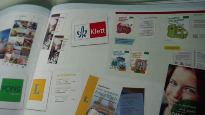 Berufsvorstellung Medienkaufleute Digital Print