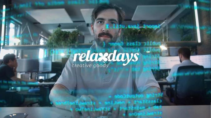 #fortsetzungfolgt - Imagefilm von Relaxdays