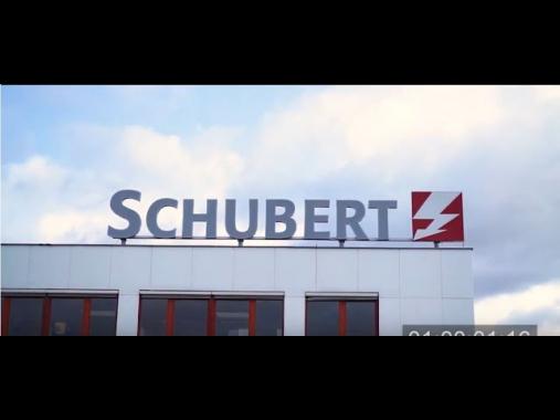 Unternehmen entdecken Präsentation Firma Schubert Elektroanlagen GmbH
