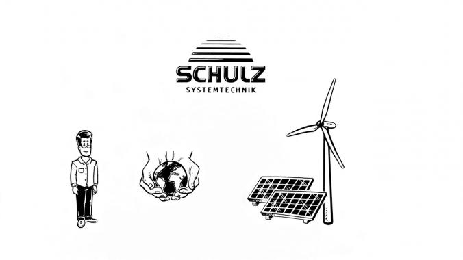 SCHULZ Systemtechnik GmbH: Elektromobilität