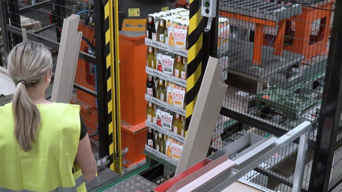 SCHULZ Systemtechnik: Displaybau für die Getränkeindustrie