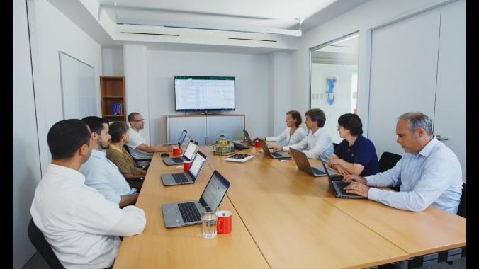 Projektmanagement Consultant (w/m/d) – Karriere beim internationalen Microsoft Gold ...