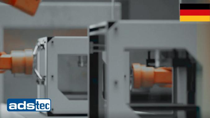 ADS-TEC - Unternehmensvideo Industrial IT