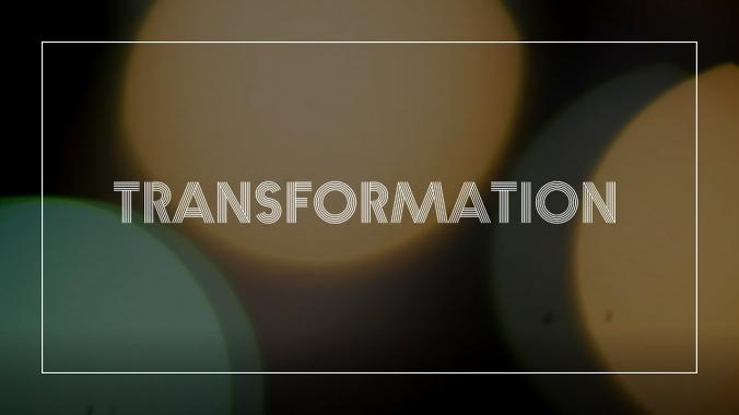 Digital Transformation - Gekommen um zu bleiben.