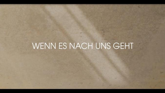 """""""Wenn es nach uns geht"""" - Imagefilm BANKWITZ beraten planen bauen"""