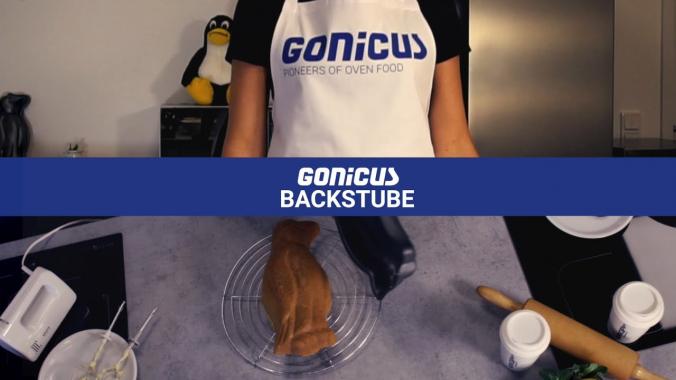 GONICUS GmbH sucht Dich! #teamkarriereupb