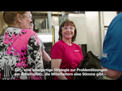 Magna Culture Video - German