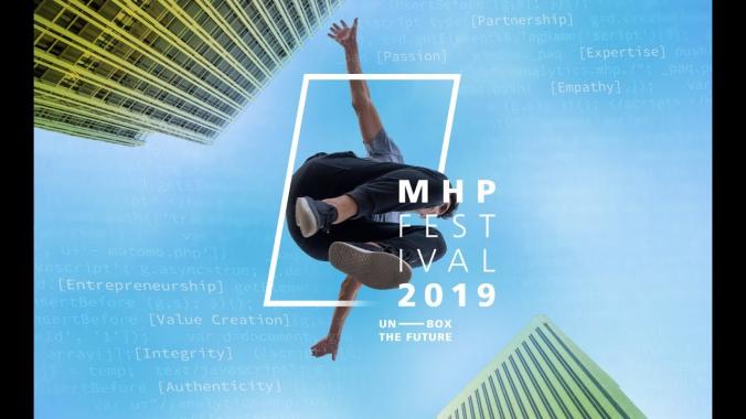 MHPFestival 2019
