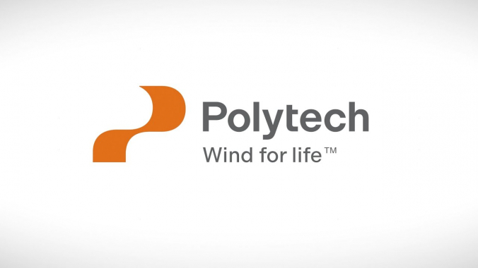 Polytech Wind for life