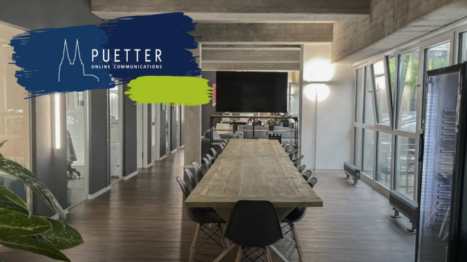 Online Marketing Agentur aus Köln | Puetter Online | Wir stellen uns vor!