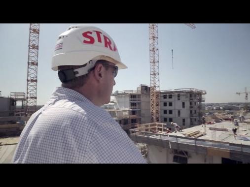 STRABAG SE Unternehmensfilm