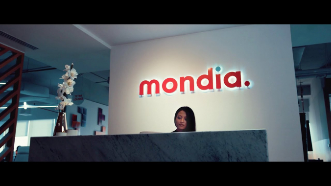 Mondia Work Culture