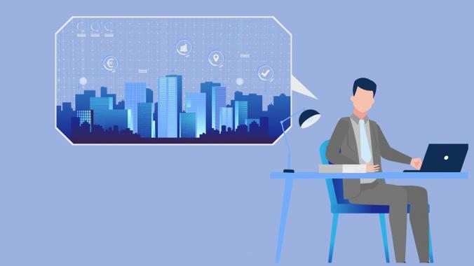 Senacor Technologies - Bereit für Ihre digitale Zukunft?