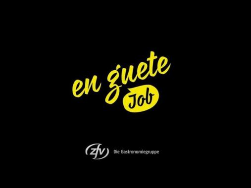 ZFV-Unternehmungen «En guete Job»