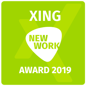 New Work Award