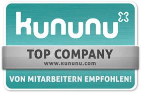 Kununu Top Arbeitgeber