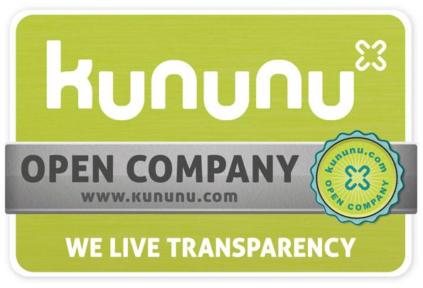 Open Company